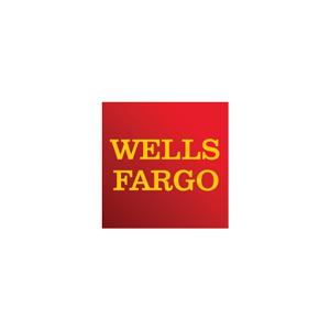 Wells fargo bank clipart clip transparent Wells Fargo - Appraisal Buzz clip transparent
