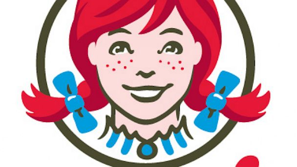 Wendys logo clipart banner stock Wendy\'s Says Secret Message in Logo \'Unintentional\' - ABC News banner stock