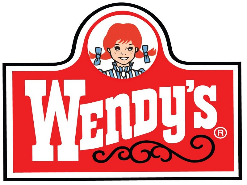 Wendys logo clipart png library stock Wendy\'s Ditches The Hamburgers (For Now) & Drops First Ever ... png library stock
