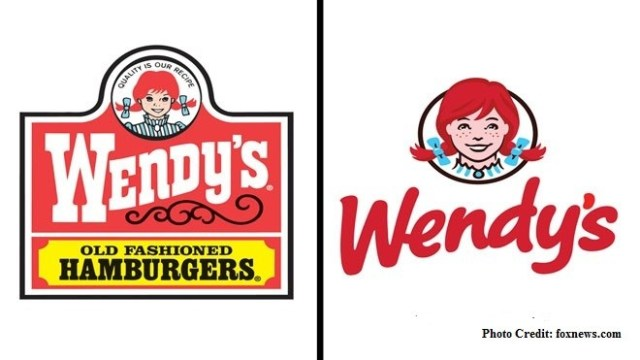 Wendy-s logo clipart jpg royalty free Recent Redesigns: The New Wendy\'s Logo - Logoworks Blog jpg royalty free