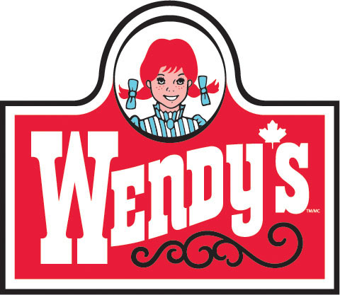 Wendy-s logo clipart graphic royalty free download Wendy\'s Restaurant Poutine (Review) | Delishably graphic royalty free download