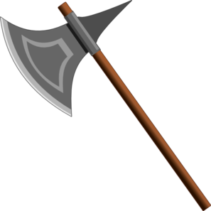 Medieval weapons clipart clip black and white Weapon Clipart | Free download best Weapon Clipart on ... clip black and white