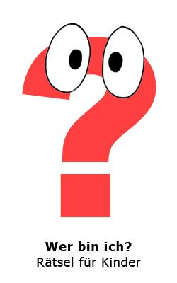 Wer bin ich clipart clipart stock Wer bin ich? - Rätselspiel für Kinder und Erwachsene clipart stock