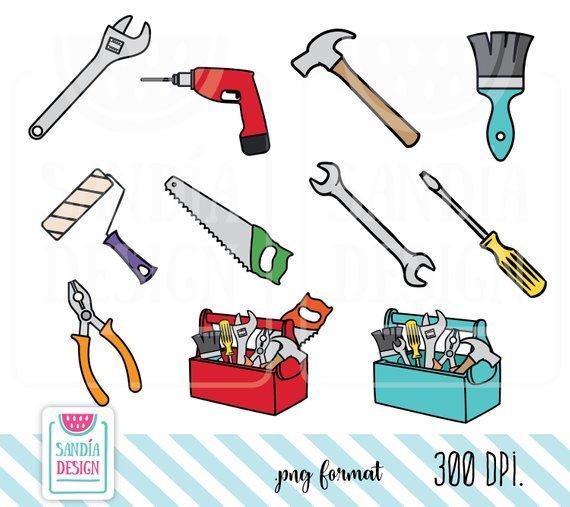 Werkzeug clipart