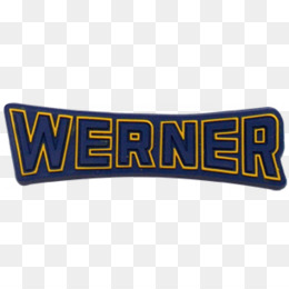 Werner truck clipart jpg free Werner Enterprises PNG and Werner Enterprises Transparent ... jpg free