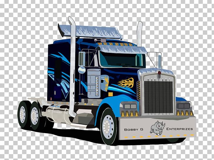 Werner truck clipart vector black and white library Peterbilt Truck Driver Car Driving PNG, Clipart, Automotive ... vector black and white library