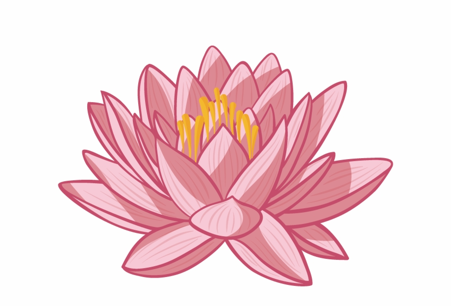 Wesak day clipart jpg transparent library Cartoon Plants And Flowers - Flower In Wesak Day ... jpg transparent library