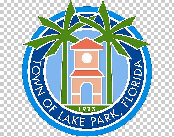 West palm beach clipart picture royalty free download Lake Park West Palm Beach Town Logo PNG, Clipart, Area ... picture royalty free download