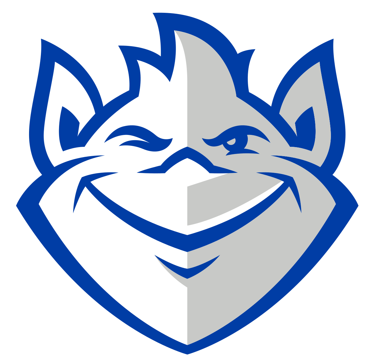West st john rams football clipart image freeuse library Saint Louis Billikens - Wikipedia image freeuse library