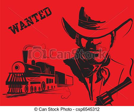Western bandit clipart picture Western bandit life clip art | Clipart Panda - Free Clipart ... picture
