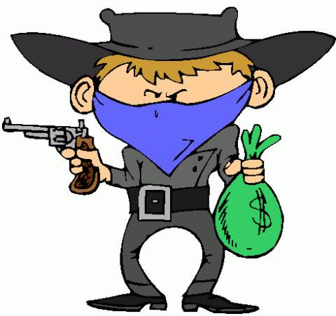 Western bandit clipart picture black and white Bandit screenshots, images and pictures - Giant Bomb picture black and white