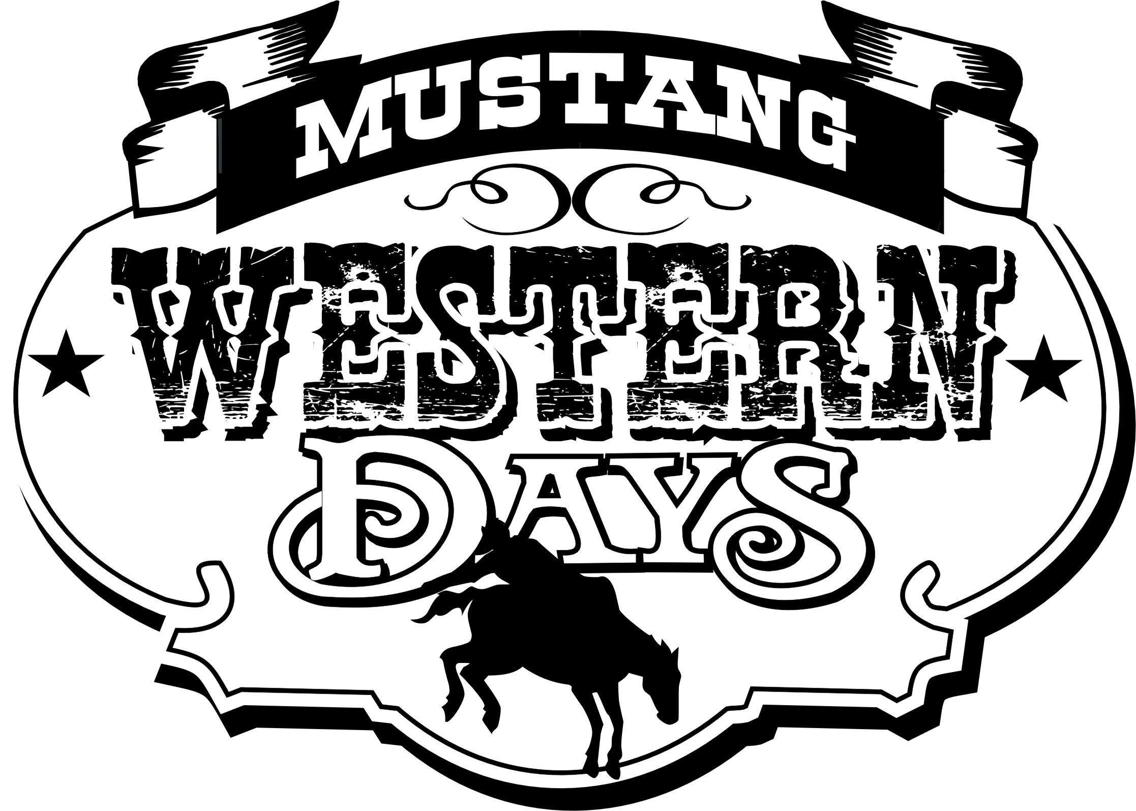 Western belt clipart download Mustang Belt Buckle (2) – Western Days: September 6th – 7th ... download