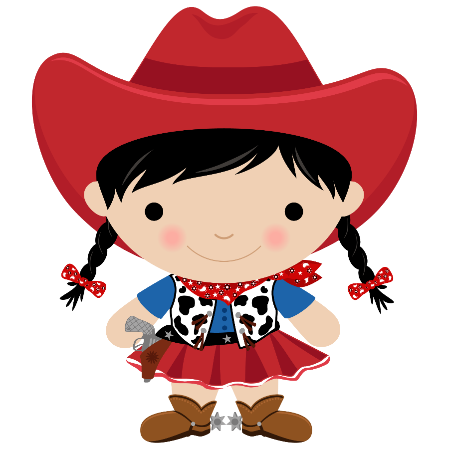 Western book clipart png stock Cowboy e Cowgirl - Minus | alreadyclipart - western | Pinterest ... png stock