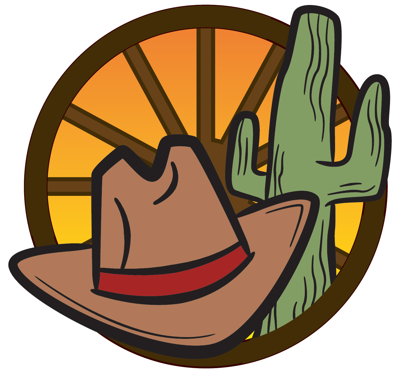 Western book clipart picture free Recorded Books - Western Library picture free