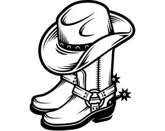 Western boot and spur clipart png Collection of Spur clipart | Free download best Spur clipart ... png