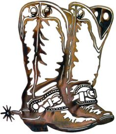 Western boot and spur clipart clipart transparent stock Cartoon Cowboy Boots | Free download best Cartoon Cowboy ... clipart transparent stock