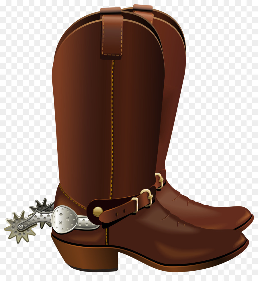 Western boot transparent clipart svg royalty free download Cowboy boot Clip art Western - cowboy boots png download ... svg royalty free download