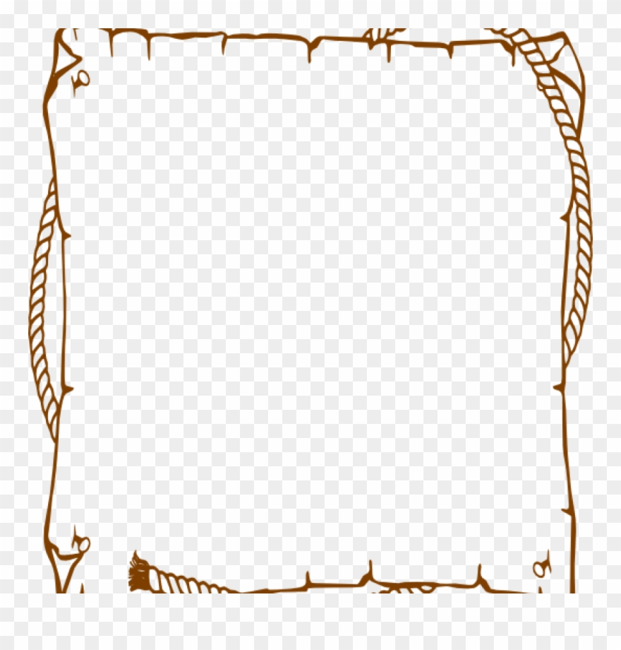Western border clipart border clipart download Western Borders Clip Art 19 Western Graphic Library - Scout ... clipart download