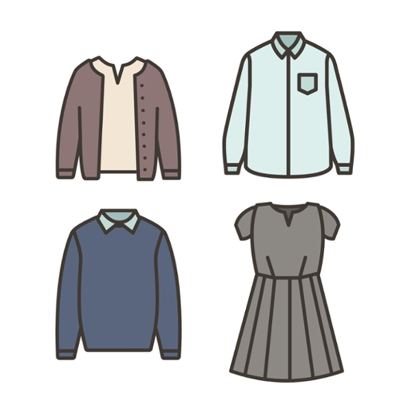 Western business attire clipart graphic royalty free download NCA Employer Event Business Casual Dress Code ... graphic royalty free download