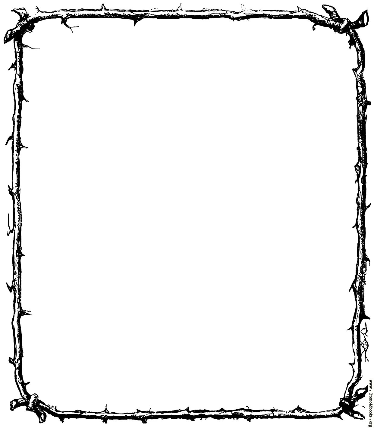 Western clipart borders frames picture stock Western Border Clipart | Free download best Western Border ... picture stock