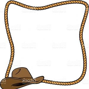 Western clipart borders frames image free library Western Frame Clipart | Free download best Western Frame ... image free library