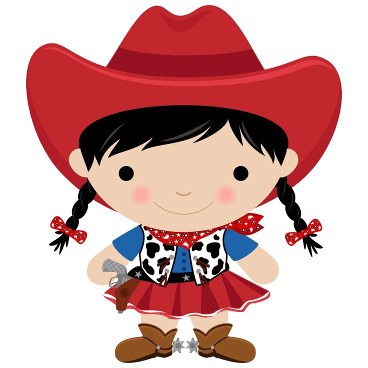 Western clipart cowgirl png library library Cute Cowboy Clipart Cowgirl Images About Western ... png library library