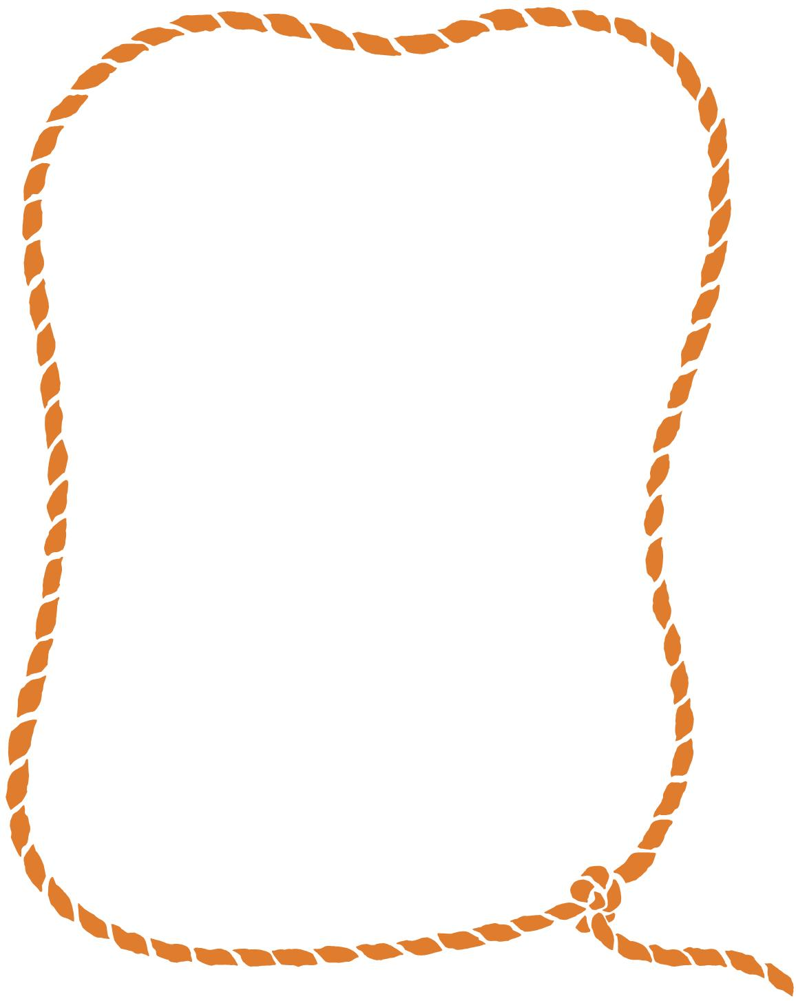 Western clipart rope image royalty free Free Rope Border Clipart, Download Free Clip Art, Free Clip ... image royalty free
