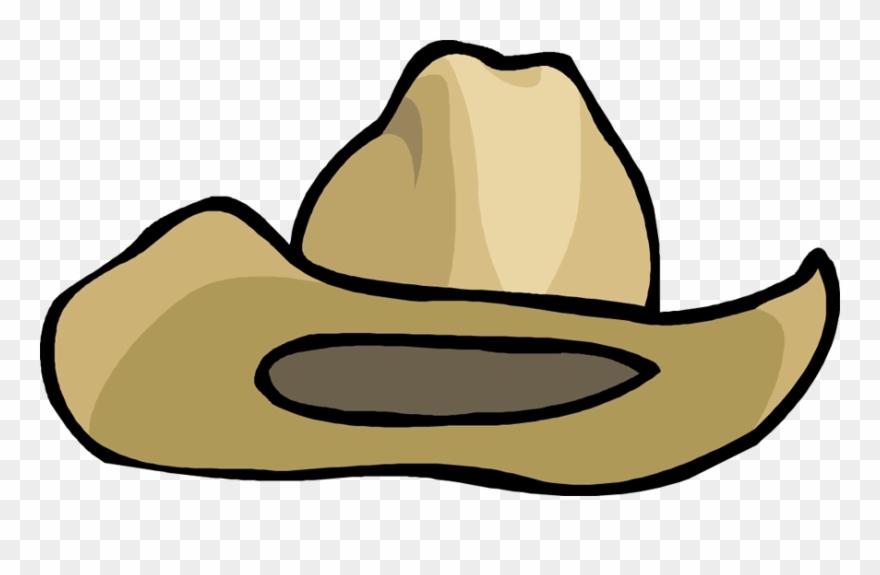 Western cowboy hat clipart library Free - Cowboy Hat Clipart Png Transparent Png (#7579 ... library