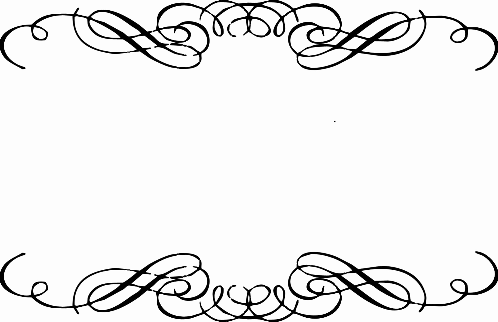 Western scroll clipart free vector Western engagement rings – simple scroll design clip art ... vector