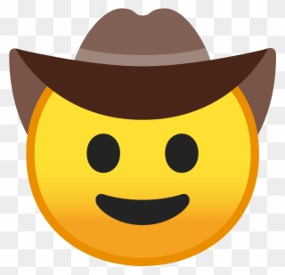 Western emoji clipart graphic royalty free download Free PNG Cowboy Clip Art Download , Page 2 - PinClipart graphic royalty free download