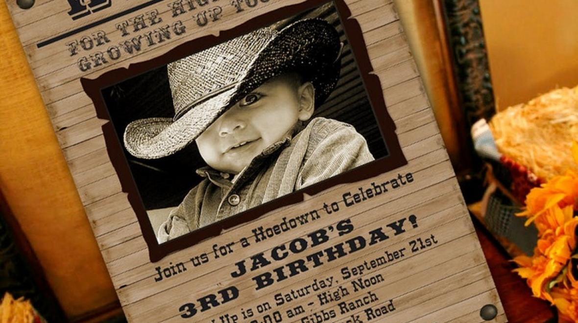 Western hoedown clipart free 400x200 clipart transparent library 13 Wild West Birthday Party Ideas | ParentMap clipart transparent library