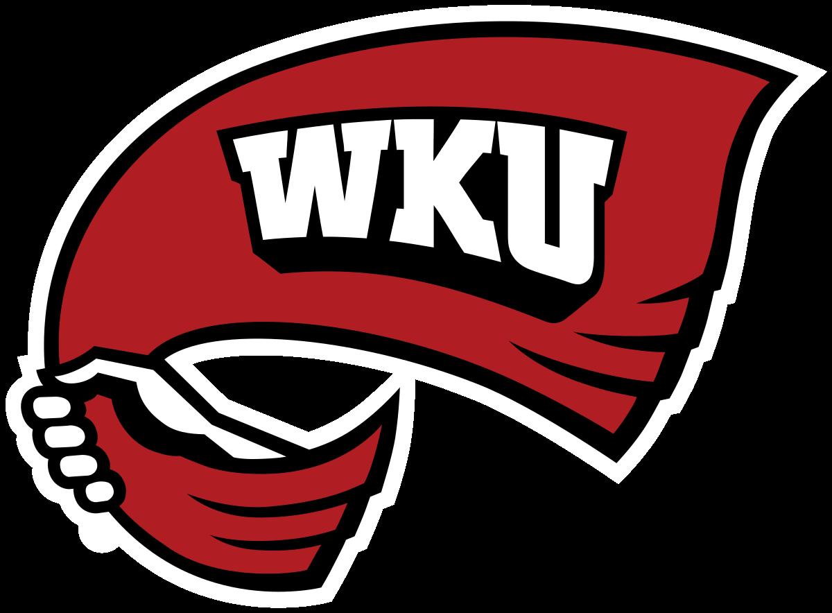 Western kentucky university clipart