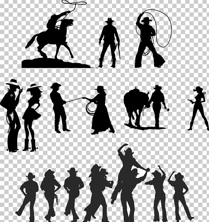 Western music clipart black and white png jpg free stock Country-western Dance Line Dance Country Music Country Dance ... jpg free stock