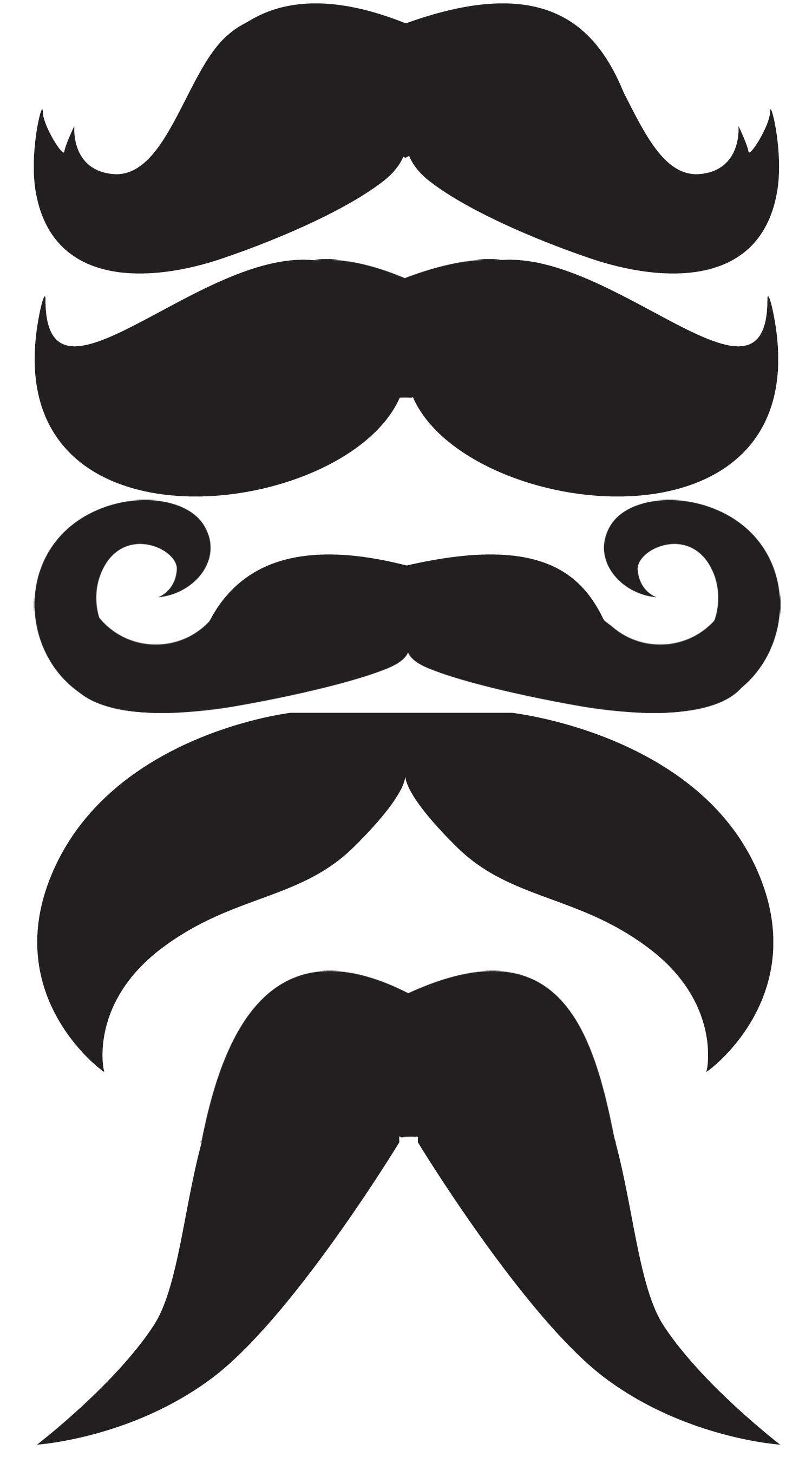 Western mustache clipart clip free download moustache on a stick. #photo #booth #western #party ... clip free download