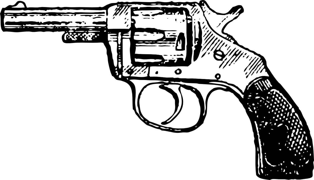 Western pistol clipart transparent vector royalty free download Pistol clipart wild west, Pistol wild west Transparent FREE ... vector royalty free download