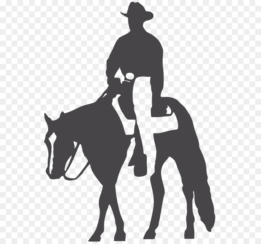 With pleasure clipart image black and white stock Horse Cartoon clipart - Equestrian, Horse, Silhouette ... image black and white stock