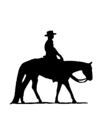 Western pleasure horse clipart png black and white stock Western pleasure horse clipart 1 » Clipart Station png black and white stock