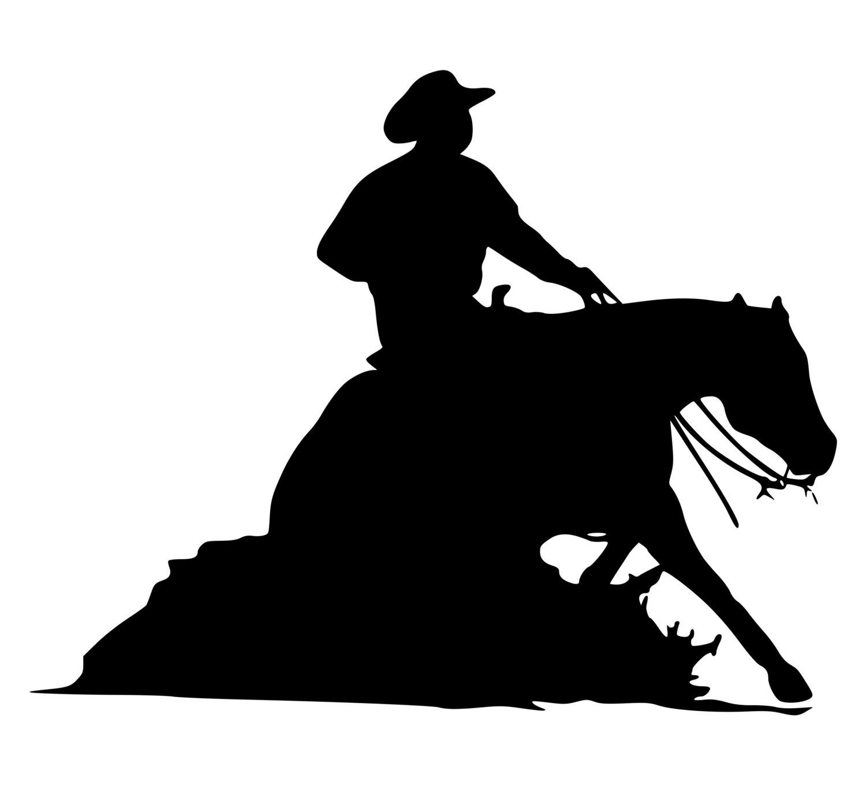 Western pleasure horse clipart jpg stock Free Western Pleasure Horse Silhouette, Download Free Clip ... jpg stock