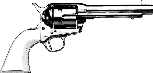 Western revolver clipart stock Pistol clipart cowboy - 200 transparent clip arts, images ... stock