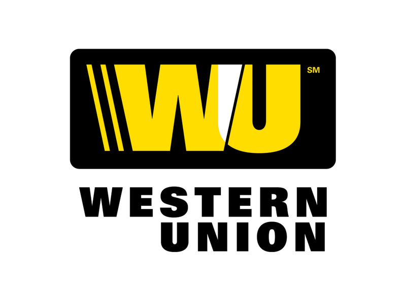 Western union clipart logo free Download Free png Western Union logo WU - DLPNG.com free