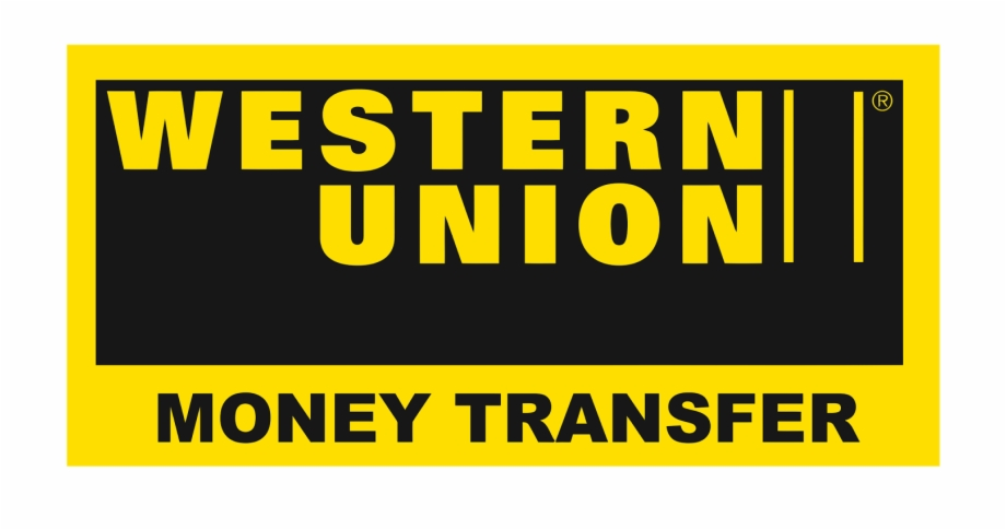 Western union logo clipart banner royalty free stock Logo Western Union Format Cdr & Png - Western Union Logo Hd ... banner royalty free stock