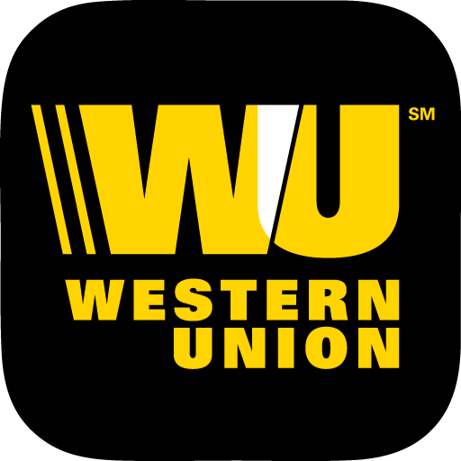 Western union logo clipart graphic freeuse download Western Union IN - Send Money Transfers Quickly - Apps on ... graphic freeuse download