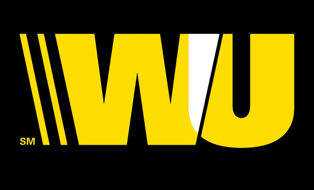 Western union logo clipart vector free Western Union expands network | BusinessWorld vector free