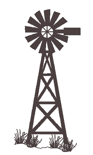 Westernwindmill black and white clipart vector royalty free library Windmill | SVG files | Windmill drawing, Windmill art, Windmill vector royalty free library