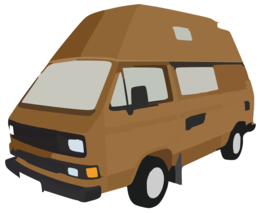 Westfalia free clipart banner library Volkswagen Westfalia Camper clipart - 37 Volkswagen ... banner library