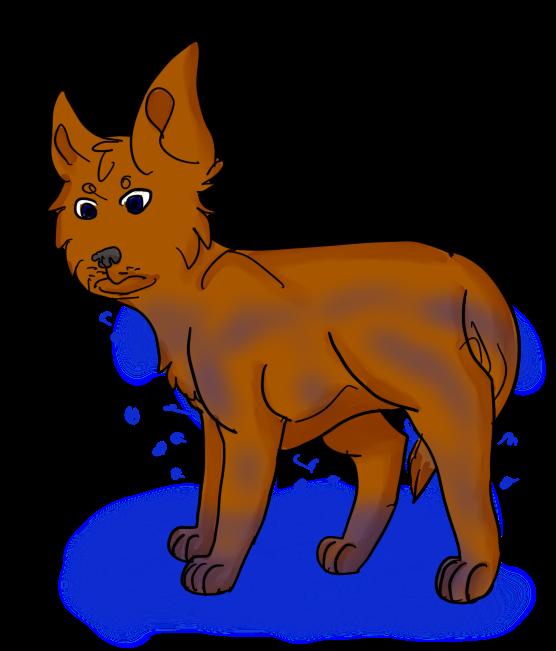 Wet cat clipart svg download Wet Dog by RainbyFolf on DeviantArt svg download
