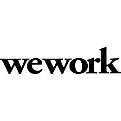Wework logo clipart clip art royalty free stock WeWork Logo transparent PNG - StickPNG clip art royalty free stock