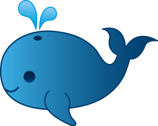 Whale pictures clipart graphic transparent library Little Blue Whale Clip Art - Free Clip Art | Clip Art For My ... graphic transparent library