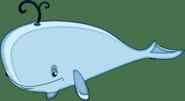 Whale cartoon clipart picture Cartoon Whale Clipart transparent PNG - StickPNG picture