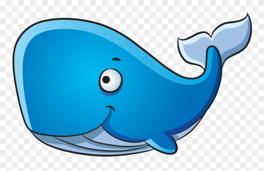 Whale cartoon clipart graphic library library Humpback Whale Clipart Porpoise - Whale Cartoon Png ... graphic library library